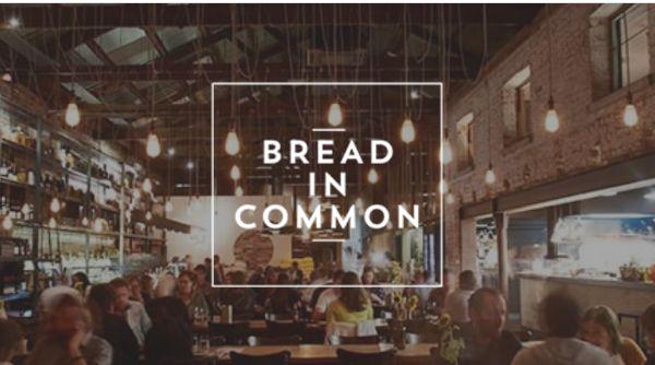 Bread in commonノイメージ写真
