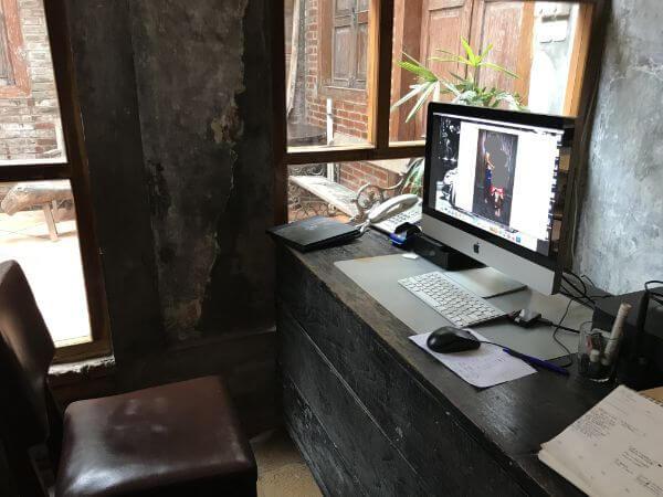 PCの画像