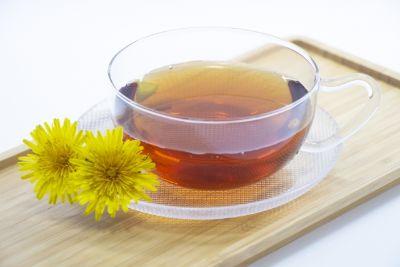 ノンカフェイン紅茶の画像